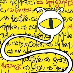 Exposición: Monstruos. Goodféith