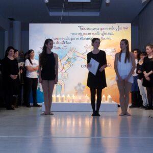 Exposición: Despertando la conciencia