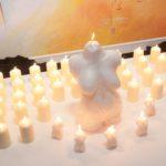 Exposición: Despertando la conciencia. Proyecto Cierzo