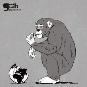 """MonkeyWorld """"Ñam"""""""