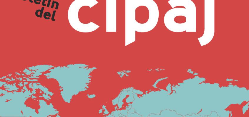 Exposición portadas cipaj