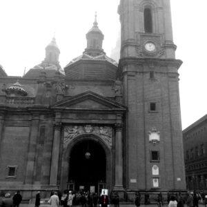 Exposición señales. Centro de Historia, Zaragoza