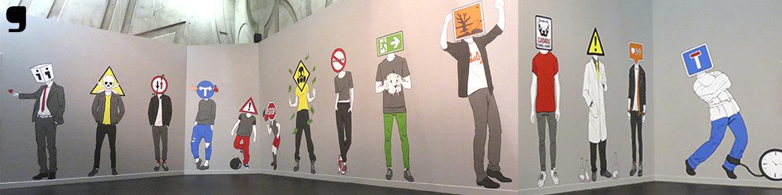 Exposición de señales