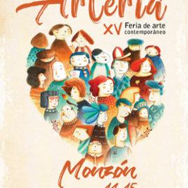 Feria Arteria XV